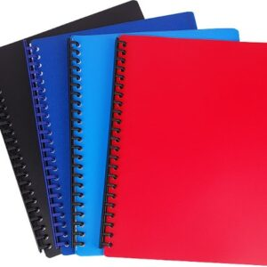 NOTEBOOK SOLID COLORS